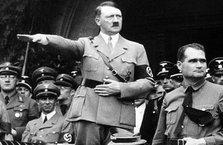 'Hitler selamı' pahalıya patladı!