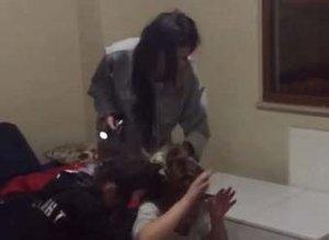 Sosyal medyada randevulaştıkları kızlara işkence eden 3 öğrenciye 46 yıl hapis!