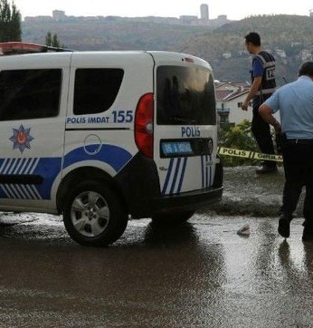 12 yaşındaki çocuk bulduğu el bombasını evine götürdü