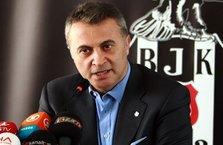 Fikret Orman'dan Arda Turan açıklaması!