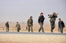 YPG küstahlık seviyesini yükseltti
