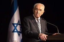 Erdoğan'ın azarladığı Şimon Peres öldü
