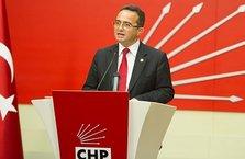 CHP, tek tip kıyafet konusunda daFETÖ'nün sözcüsü oldu