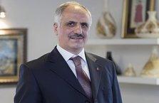 Osman Çelik, Hazine Müsteşarı olarak atandı