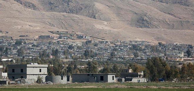 PKK'YA KARŞI BİRLEŞTİLER: HEMEN TERK EDİN!