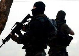 Türkiye'den 4 bin polisle Suriye'ye çıkarma