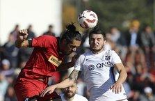 Trabzonspor uzatmalarda güldü