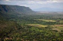 Tanzanya'da helyum keşfedildi