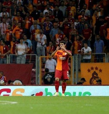 Galatasaray'da faciayı unutturacak transfer