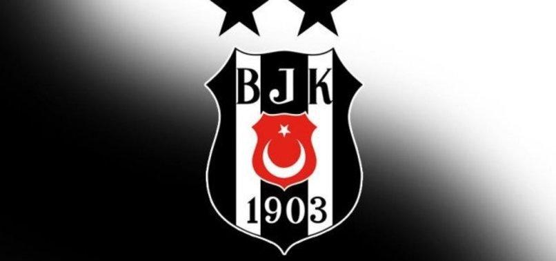 BEŞİKTAŞ'IN EFSANE İSMİ GERİ DÖNÜYOR!