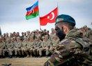 AZERBAYCAN ORDUSU GENİŞ ÇAPLI TATBİKAT YAPACAK