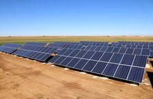 Güneydoğu'da 'güneş tarlaları' yaygınlaşıyor