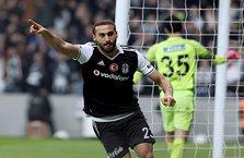 Cenk Tosun, Beşiktaş'a ilki yaşatacak
