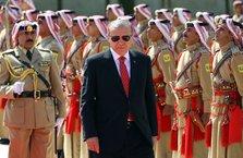 Erdoğan'dan İslam dünyasına birlik çağrısı