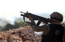 Karadeniz'de çatışma: 6 terörist öldürüldü