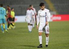 Trabzonspor 'yalnız' kaldı