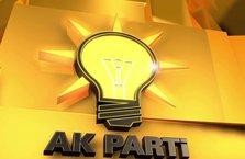 AK Parti'den tam saha pres