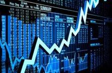 Borsa tarihi rekorla kapanış yaptı, dolar çakıldı