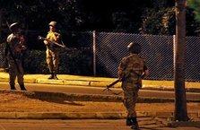 Kuleli Askeri Lisesi'ndeki erler, dehşet gecesini anlattı!