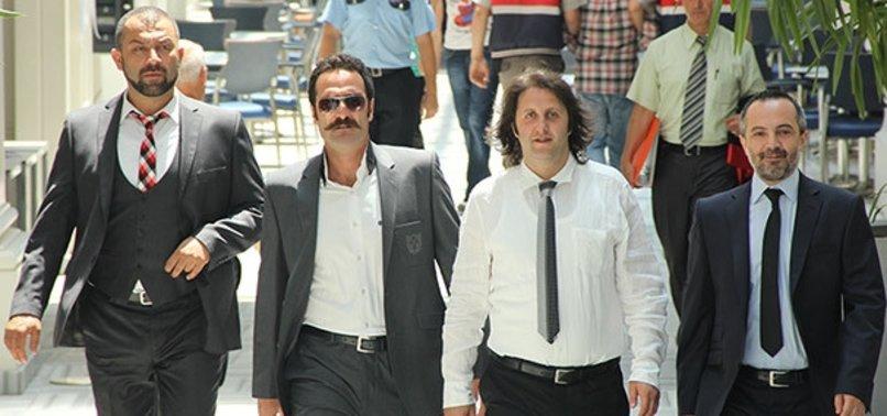 'ÇAKALLARLA DANS 4' GELİYOR