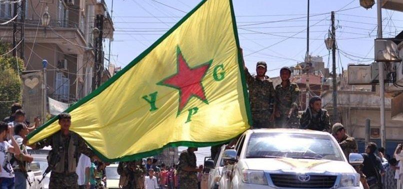TERÖR ÖRGÜTÜ YPG'DEN ASTANA AÇIKLAMASI