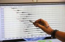7.4 büyüklüğünde deprem meydana geldi!