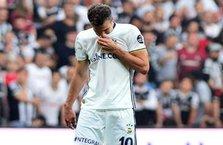 Fenerbahçe'de Van Persie krizi