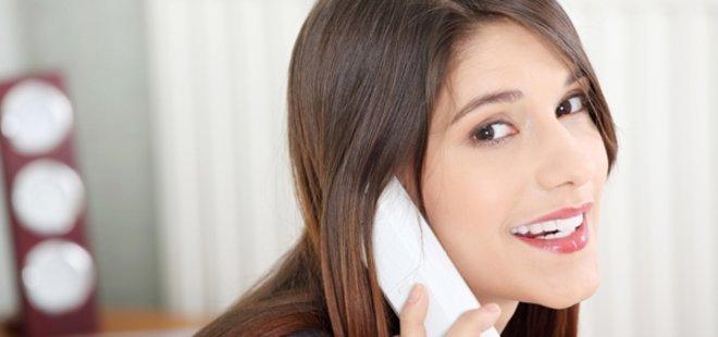 TELEFONUYLA UZUN GÖRÜŞMELER YAPANLARA KÖTÜ HABER!
