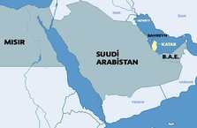 Katar'dan Kuveyt'e mesaj