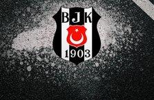Beşiktaş'ın ilk 11'i belli oldu! Kadroda sürpriz isim...