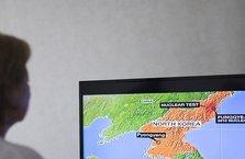 Kuzey Kore'nin nükleer aygıt geliştirdiği iddiası