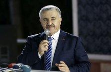 Bakan Arslan açıkladı! 4 yeni havalimanı daha geliyor