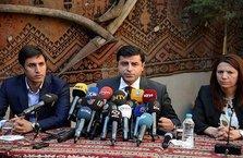 Rojava vurgunu evinden çıktı