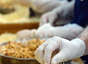 Padişahların tatlısı, iftar sofralarını süsleyecek