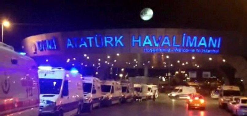 TÜRKİYE'DEKİ ÜÇÜNCÜ HAVALİMANI SALDIRISI!