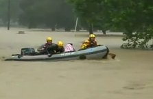 'Bin yılda bir görülebilecek yağış' 14 kişi öldü
