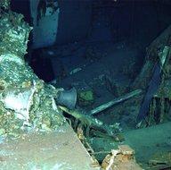 Kayıp ABD savaş gemisi 72 yıl sonra Pasifik'te bulundu