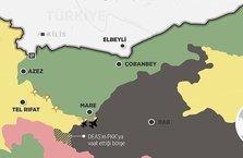 Fırat Kalkanı'na karşı DEAŞ-PYD/PKK pazarlığı