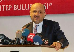 Milli Savunma Bakanı Işık'tan Almanya'nın kararına tepki
