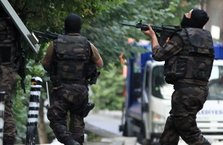 Teröristlere 222 operasyon