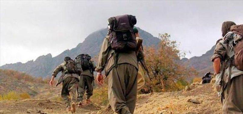 PKK İYİCE KÖŞEYE SIKIŞTI!