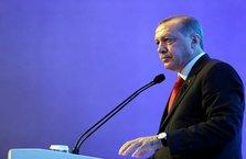 Cumhurbaşkanı Erdoğan, Barzani ile görüşecek