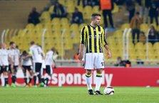 Fenerbahçe, Krasnodar'ı geçemedi