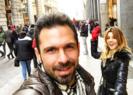GÖKÇE BAHADIR'DAN 5 AYLIK SEVGİLİSİ EFE DURU'YA GÖNDERME VAR...