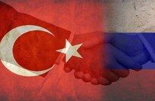 Rusya Türkiye yönelik charter uçuş yasağını kaldırdı