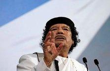 Kaddafi'den Sarkozy'ye mali destek
