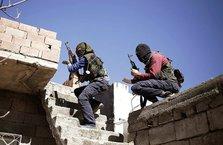 PKK'dan hain saldırı! 1 asker şehit