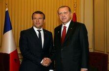 Erdoğan, ilk kez görüştü
