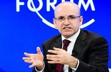 Mehmet Şimşek Rus haber ajansını yalanladı