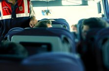 Kaçamadı! Yolcu otobüsünde yakayı ele verdi